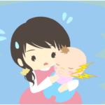 赤ちゃん 歯ぎしり