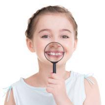 子ども 歯並び 予防