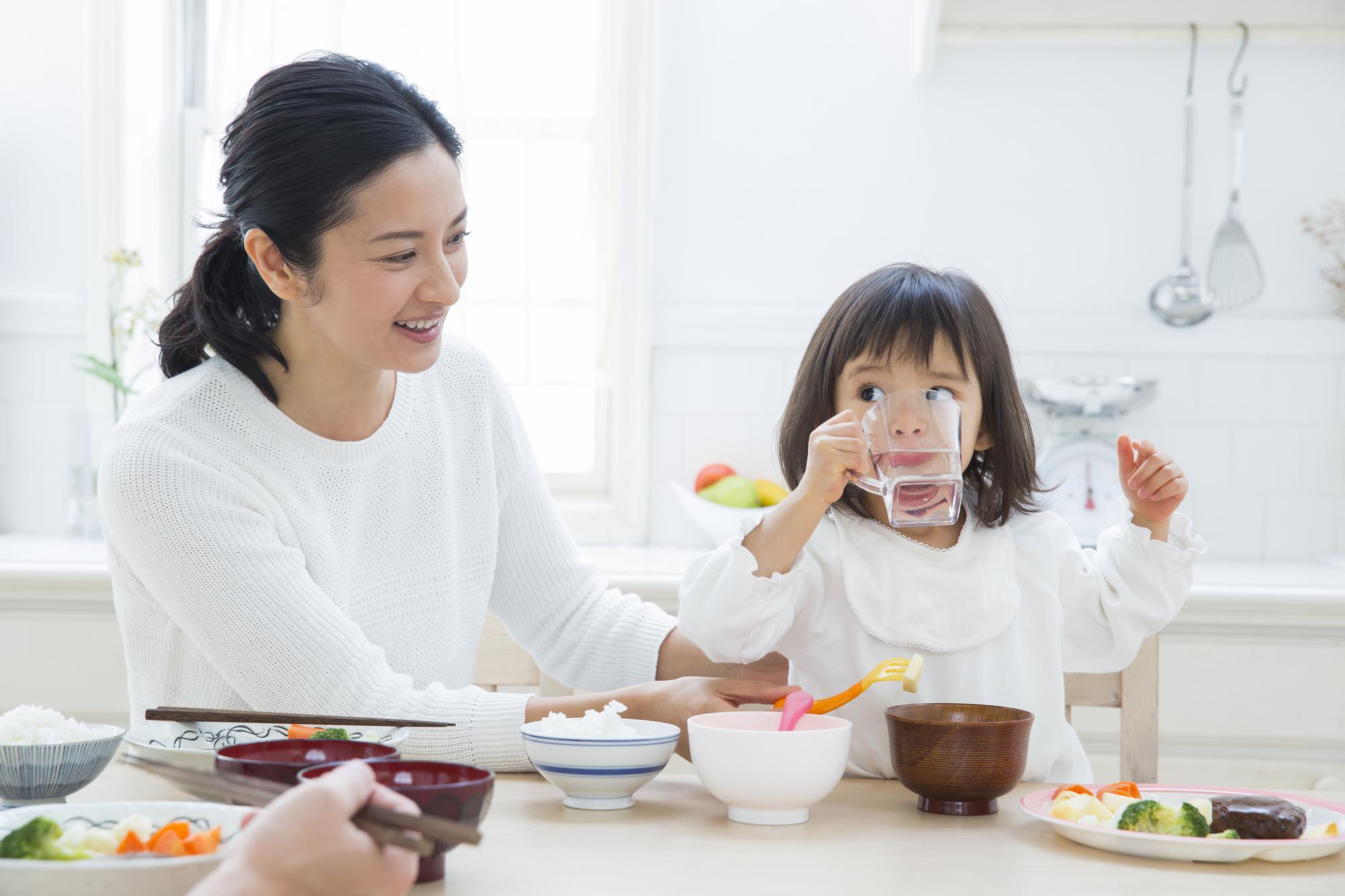 子ども 口内炎 原因