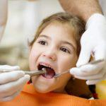 子ども 歯医者 カリソルブ