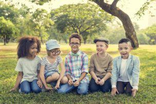 子ども 虫歯 予防