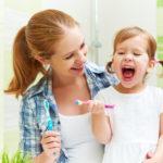 子どもの歯並びを良くするために知っておきたい予防法