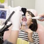 子ども 虫歯 フッ素塗布