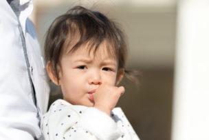 子ども 歯並び 顎