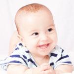 赤ちゃんの歯が生え始める生え方と時期は?状況別対処法も掲載!